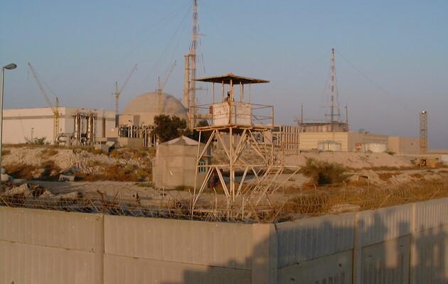 В Иране произошло аварийное отключение АЭС, которую строили россияне