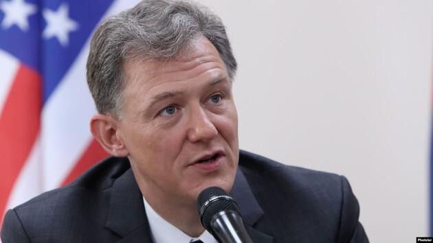 Джордж Кент может стать временным поверенным в делах США в Киеве - Новости  Украины