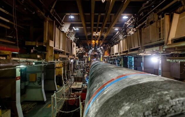 «Северный поток-2» бросает тень на отношения США и Германии — Bloomberg