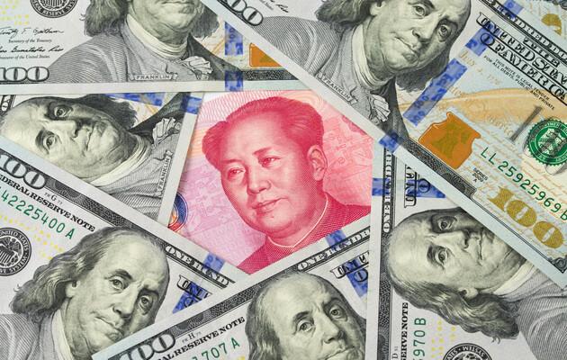 Китай может стать «трещиной» в восстановлении мировой экономики — Bloomberg