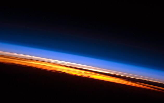 Атмосфера Земли становится значительно теплее, чем 15 лет назад