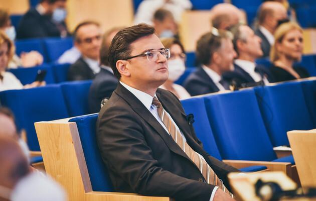 Украина окажет при необходимости помощь Греции и Албании в борьбе с пожарами — МИД