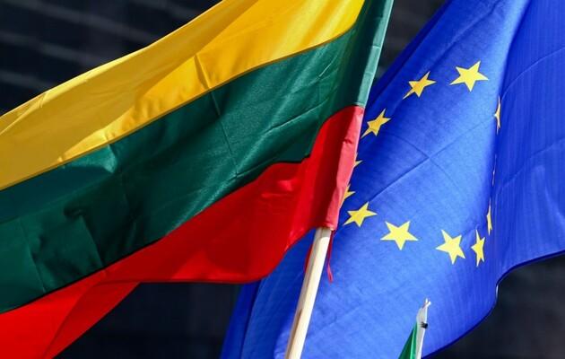 Первый нелегал из Беларуси депортирован Литвой