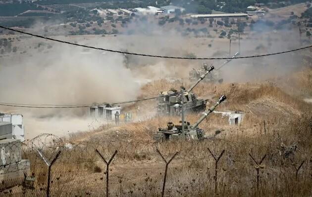 Ливан снова обстрелял Израиль. ЦАХАЛ ударил в ответ – видео