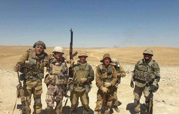 В планшете боевика ЧВК «Вагнера» нашли доказательства преступлений российских наемников в Ливии – BBC