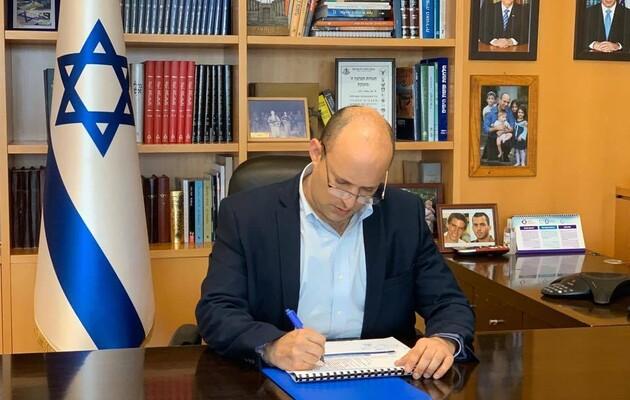 Премьер Израиля впервые за 10 лет публично посетит Египет, будет говорить о секторе Газа — СМИ