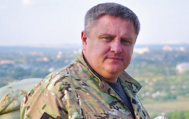 Новый зам Кличко способствовал завладению островом в Киеве –