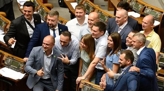 Депутатский соцэконом: история «зрады» или победы
