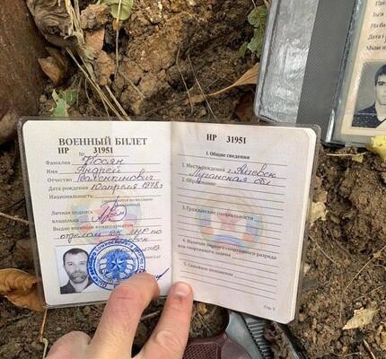 ВСУ задержали пророссийского боевика, подозреваемого в убийстве. Теперь оккупанты угрожают Киеву