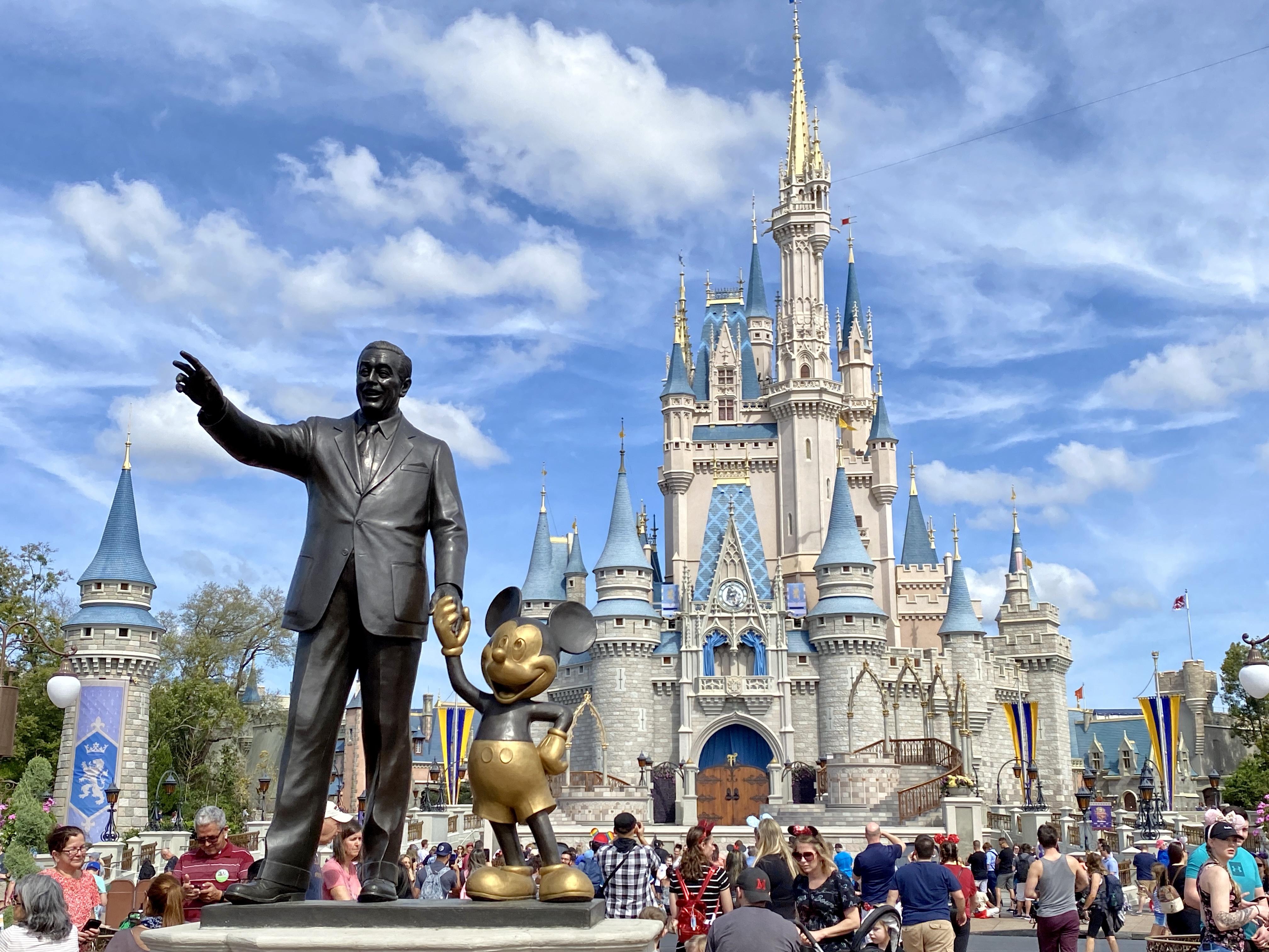 Disney заключила кредитное соглашение на 5 миллиардов долларов