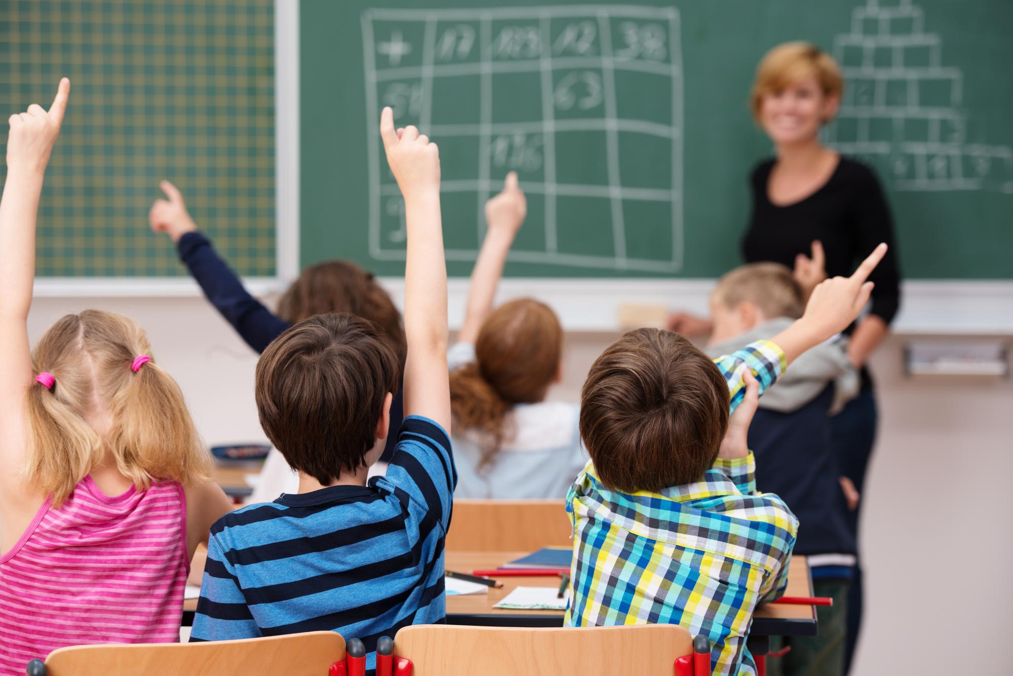 Школьное образование картинки