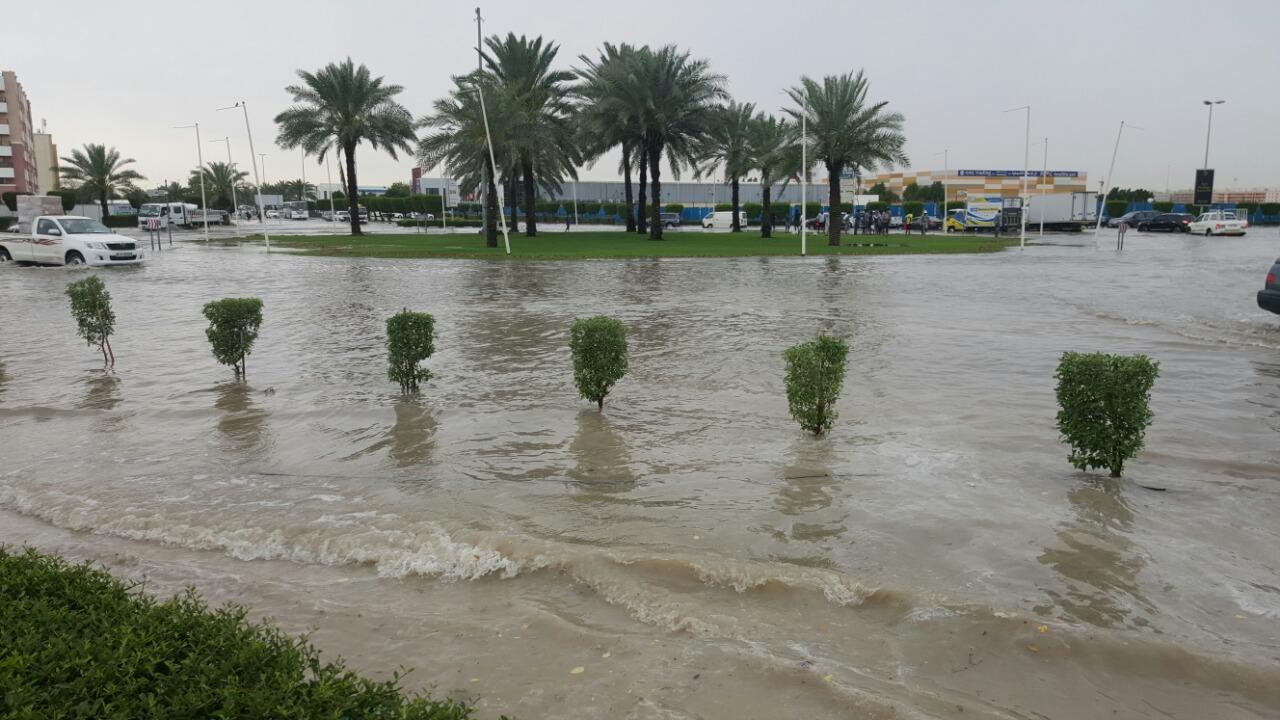 Наводнение в дубай ликвидность объекта недвижимости