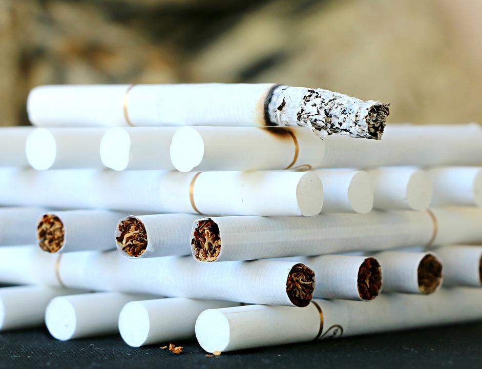 Торговые надбавки на табачные изделия купить электронную сигарету в белоруссии