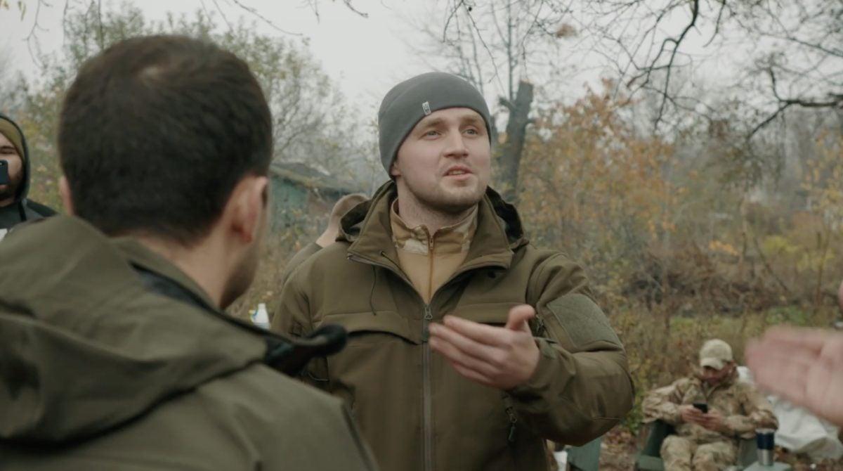В Николаеве умер ветеран АТО, споривший с Зеленским