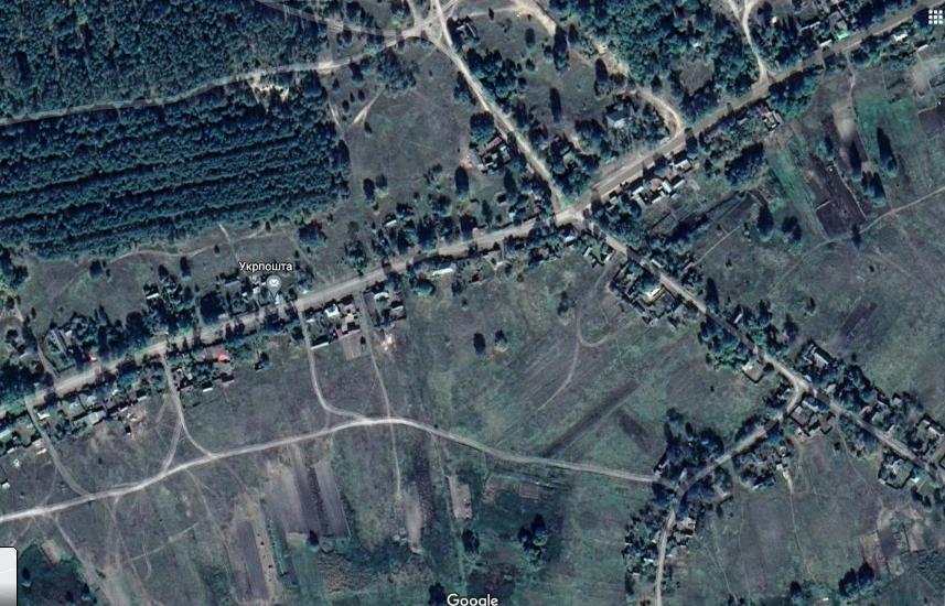 Фото-3. Село Орликівка, Чернігівська область