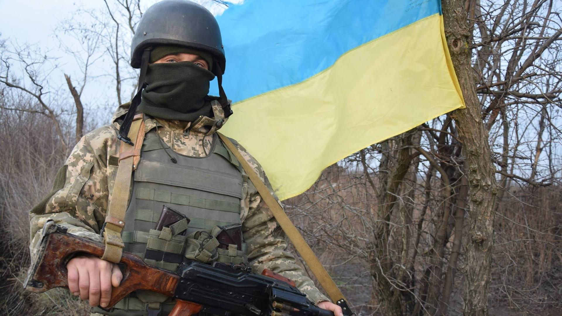 Українська армія: пиятика, дезертирство, фізичне насилля, корупція