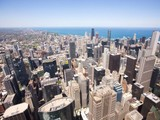 9. Skydeck Chicago – Willis Tower, Chicago, United States