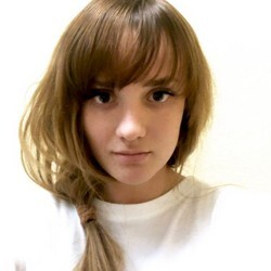 Анна Здоренко