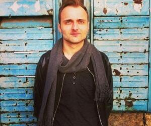 Александр Хребет