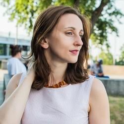 Ирина Знась