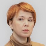 Инна Ведерникова